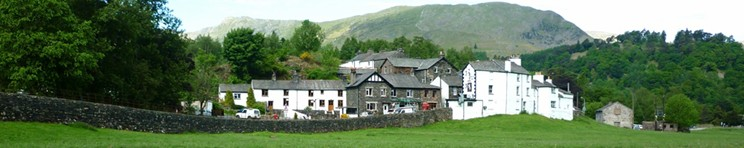 Ullswater Shops - The Patterdale Store
