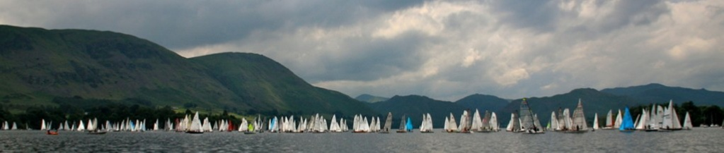 Lord Birkett Trophy - Picture Courtesy of UYC Pauline Thompson