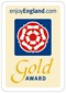 Gold Award Winning Luxury Holiday Cottage